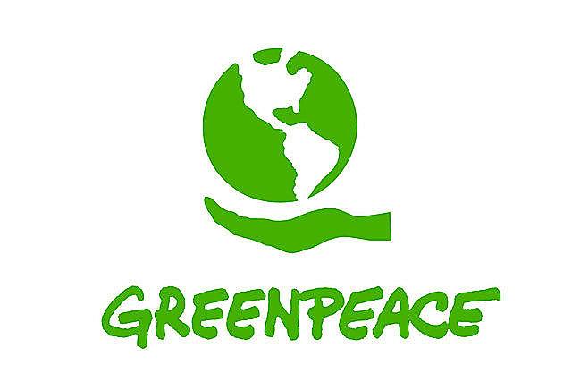 Fundación de Greenpeace