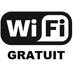 Début de l'accès à internet gratuitement
