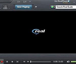 Naissance de RealPlayer