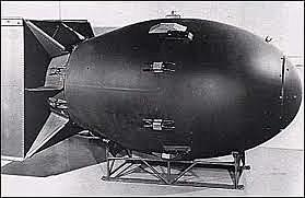 2. atombombe i Japan