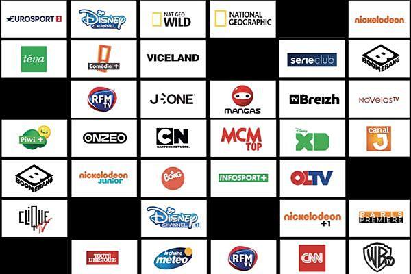 Naissance d'America free TV