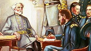 The Final Virginia Campaign ( Surrender at Appomattox)