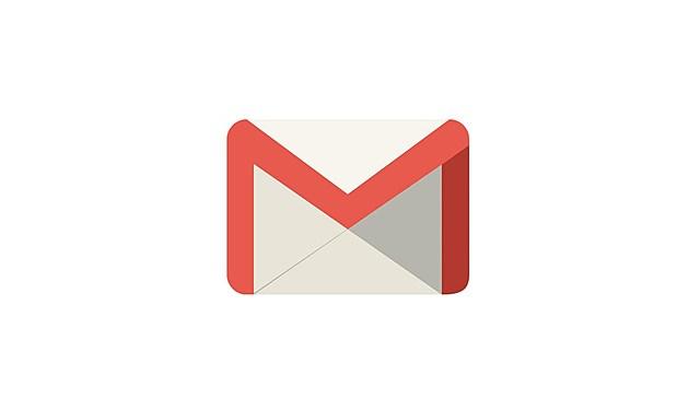 Ouverture de la messagerie Gmail