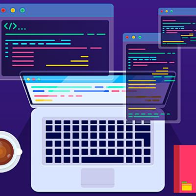 Historia de la evolución del Software timeline
