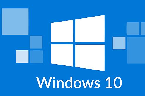 Surge windows 10