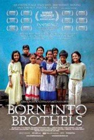 Documental: Nacidos en los burdeles,