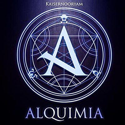 alquimia  timeline