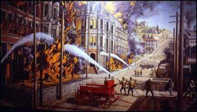 great seattle fire
