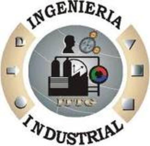 Los cursos de Control estadístico forma parte de la Ing. Industrial
