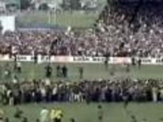 1981 Springboks Tour