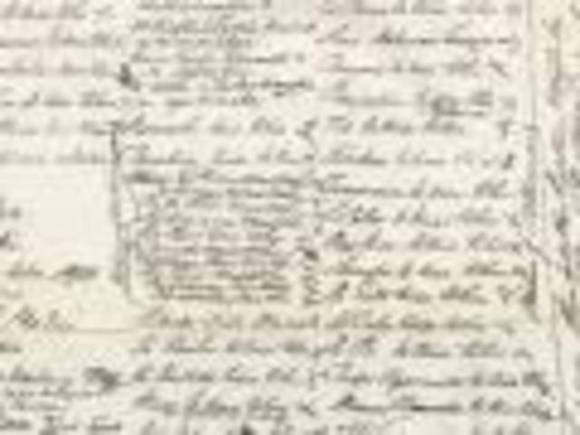 Creation of the Treaty of Waitangi Tribunal