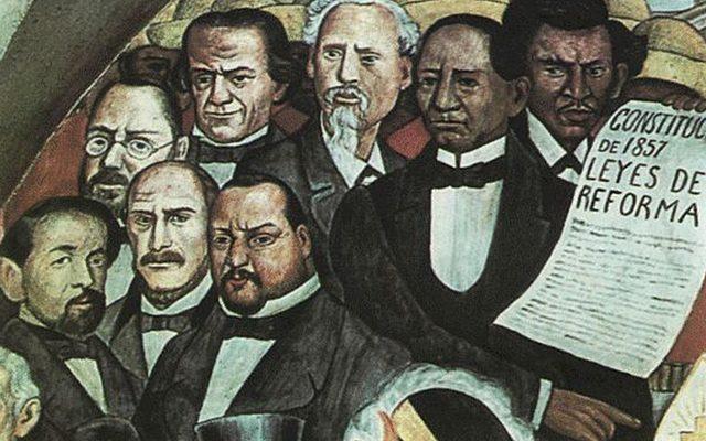 Leyes de Reforma