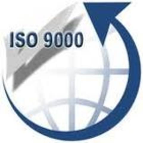 ISO 9000 en industrias estadounidense