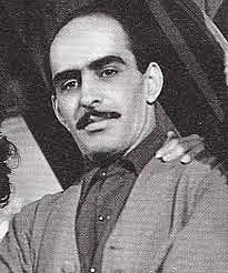 Julio Bracho, otro integrante de la dinastía