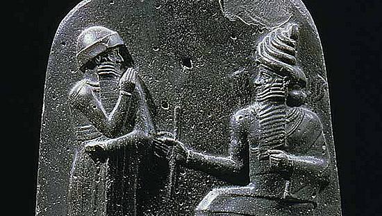 Antigüedad (Ley de Talión)
