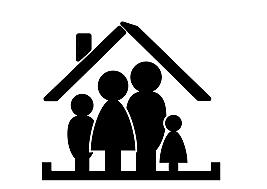 Cambio de Casa y Reconstitución Familiar