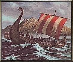 Vikingtiden og norsk middelalder