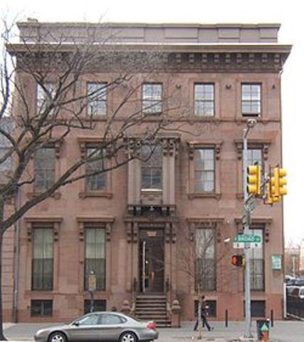The Philadelphia School of Design for Women