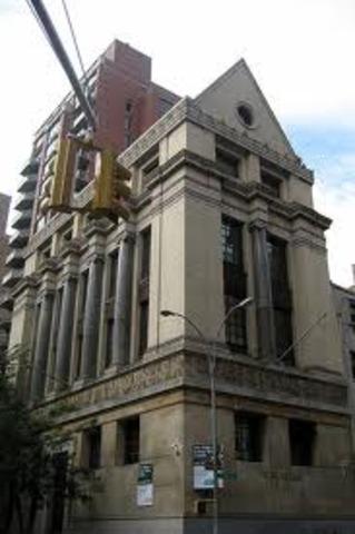 New York's School of Design for Women