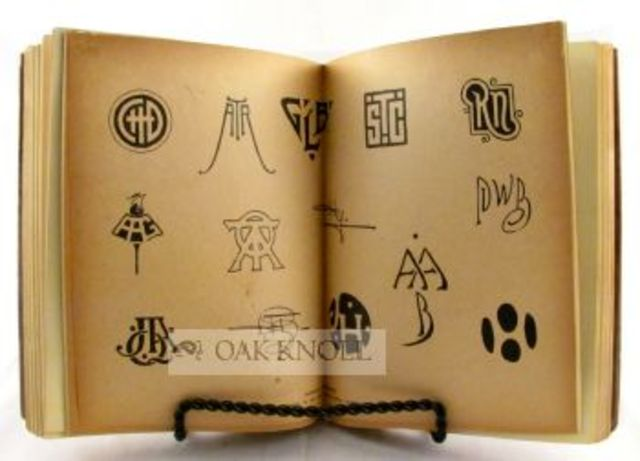The Applied Arts Book.