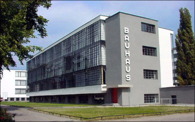 The Bauhaus School