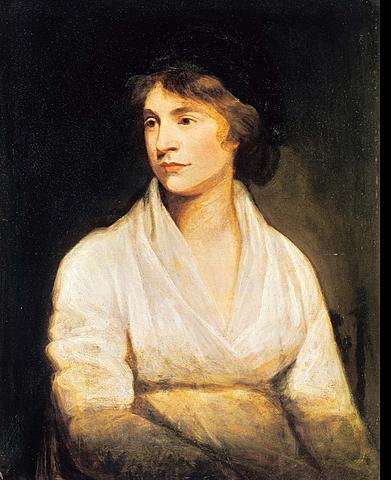 Marry Wollstonecraft