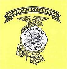 NFA Is Founded