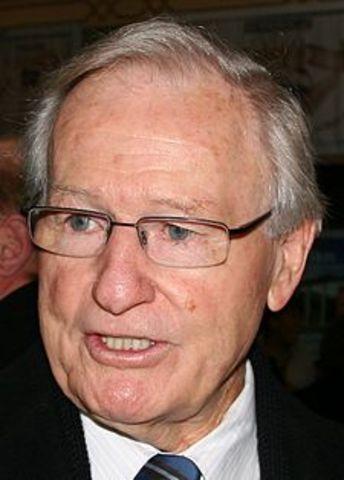 Jim Bolger
