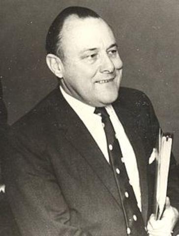 Robert Muldoon