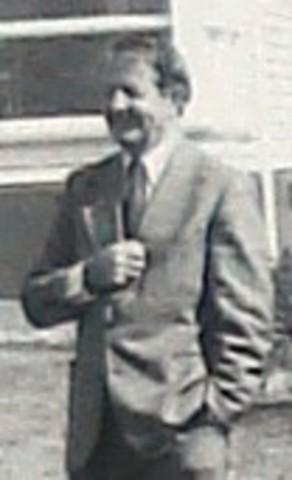 Bill Rowling