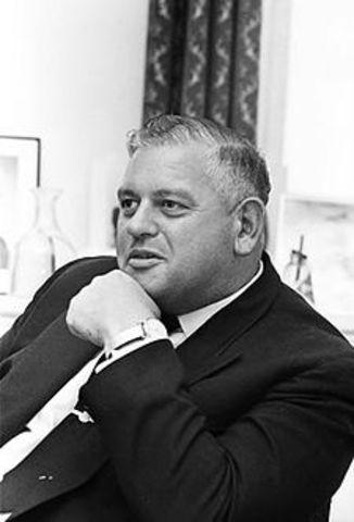 Norman Kirk