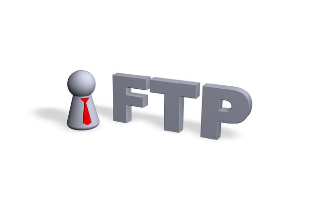 FTP (Protocolo de Red)