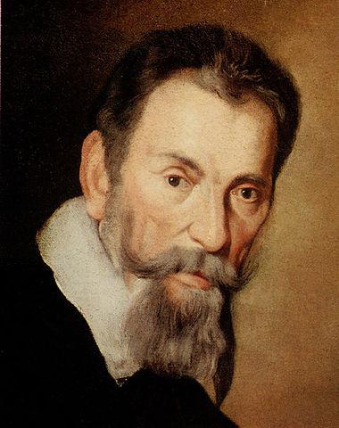 Claudio Monteverdi
