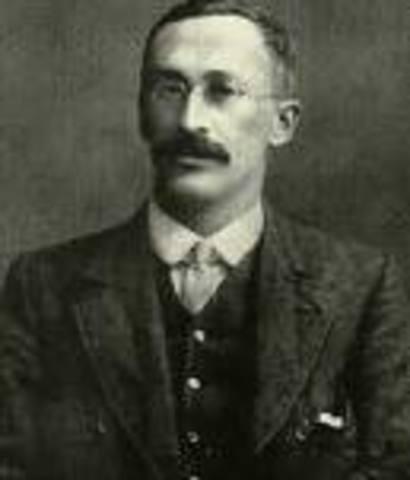 W.S. Gosset