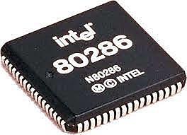 Inclusion de microprocesadores