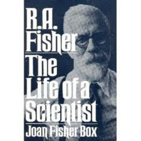 R. A. Fisher