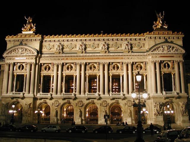 Academie Royale de Musique