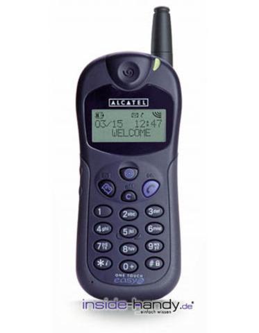 Telefono Movil Alcatel