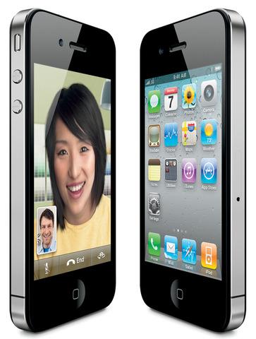 Iphone 4Gs con Internet