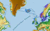 Leif Eriksson sponsored by N. America