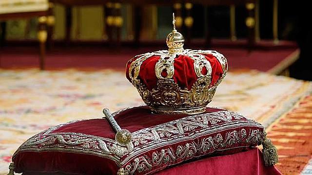 Concepto: Monarquía