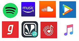 radio vs music app