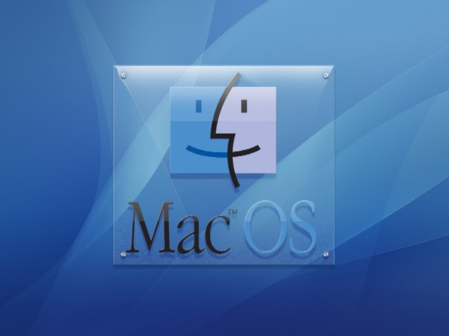 Lanzamiento de Mac OS