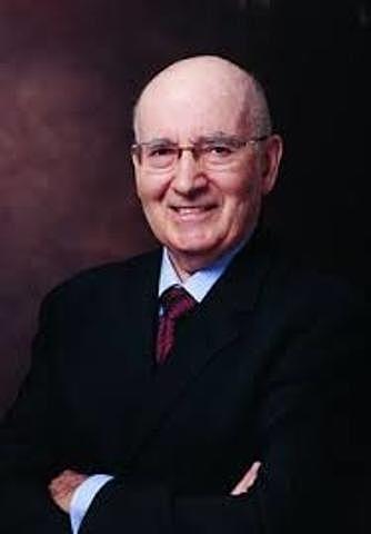 Edgar D. Jones