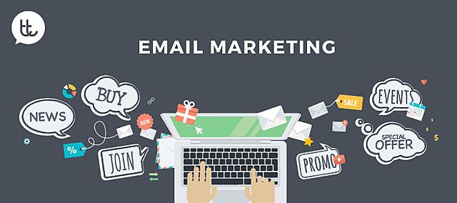 -E-mail Marketing