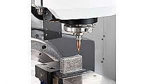 Impresión 3D de metales