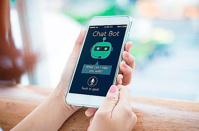 Chatbots impulsados por IA