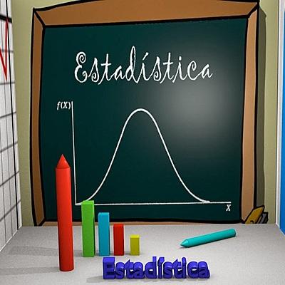 Historia de la Estadística. timeline