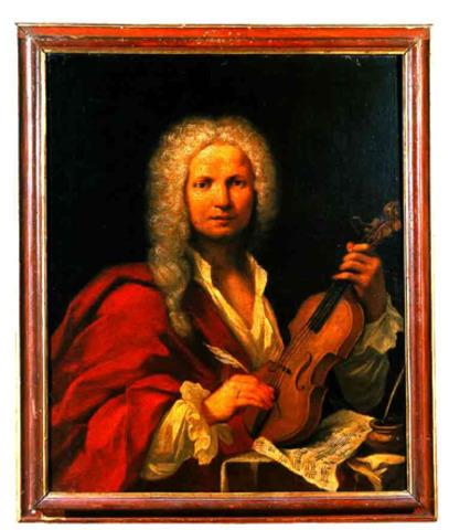 Vivaldi's Life (1678 - 1741)