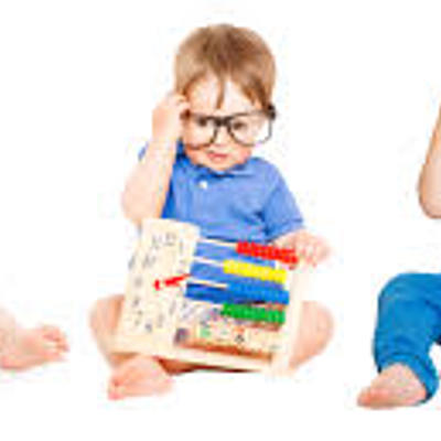 Early Childhood Education  timeline
